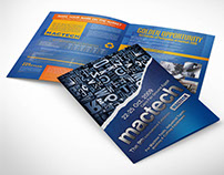 Mactech Fair Brochure