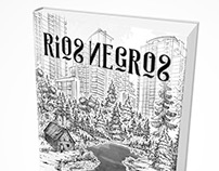 Rios Negras | Book cover