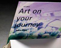 Art on your journey