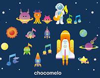 宇宙音楽祭