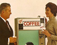 UGDTG - IBM Coffee Machine?