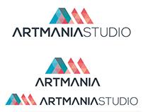 Artmania Studio Logo