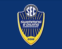 Video | SEC Swimming and Diving Championships