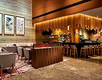 Hotel Photography - Ramada Hotel Singapore
