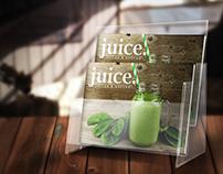 Juice: Juices & Sauces