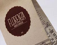 Embalagem Florenza