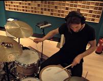 Kaspars Kurdeko - Bro Creation Drums