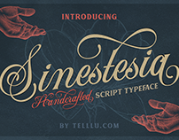 Sinestesia Script by Telllu & Friends