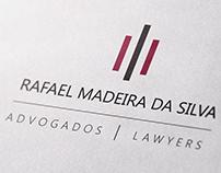 Logo -  Rafael Madeira da Silva - Lawyer