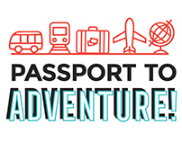Passport to Adventure Direct Mail Package