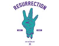 RESURRECTION SUMMER