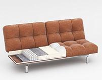 Sofa Kio BO-BOX | 2016