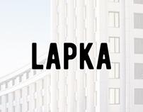 LapkaMag — региональное СМИ