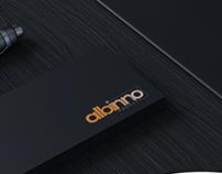 ALBINNO FURNITURE BRANDING 2018