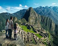 Perú, país de tesoros escondidos