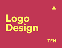 Logo Design TEN