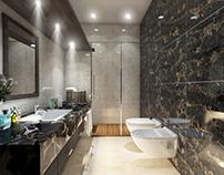 Bathrooms Showcase 1#