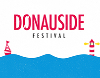 Corporate Design – Donauside