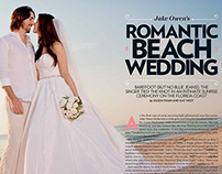 Editorial Design | People Magazine