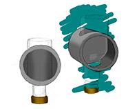 Maceta Eco Diseño