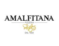 Rebranding - Pizzeria Amalfitana 2018