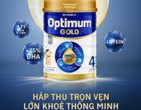 OPTIMUM GOLD \ Vinamilk