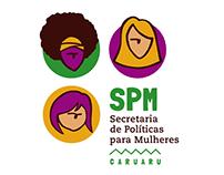 Identidade Visual - SPM