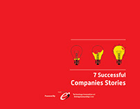Booklet 7 Successful Stories