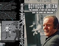 Boyhood Dream Cover design
