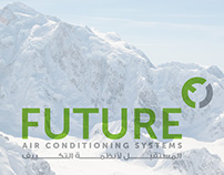 Future - Air Conditioning Systems Branding