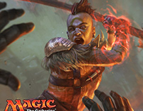 Ragefire For Magic the Gathering