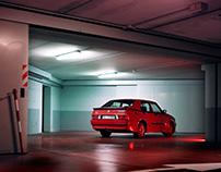 Alfa Romeo 75 Evoluzione