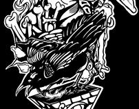 Mask n Crow