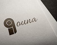 i9ouna Logo ReDesign