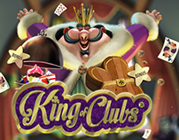 The King Games