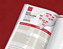 Rockwell Automation | Diseño Editorial