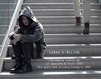 SARAH E MILTON - grupposei