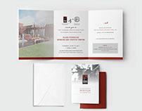 Sloss Furnaces :: Brand Development | Print Design