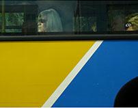Μπας Κλας - Bus Class - Basse Classe