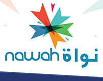 Nawah | Graphic Design