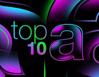 TOP 10 A