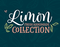 Limon: fresh handmade collection
