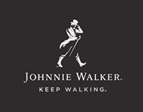 Johnnie Walker's Lounge - Argentina