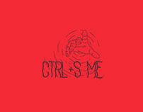 CTRL + S ME