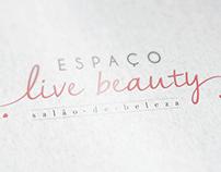 Espaço Live Beauty