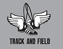 Track and Field Designs