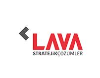 Lava Stratejik Çözümler | Branding