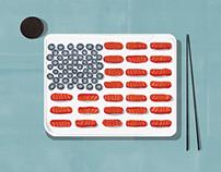 USA-Japan relationship