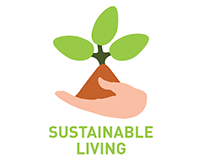 Sustainable Living Campaign