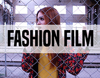 TRAMA - FASHION FILM